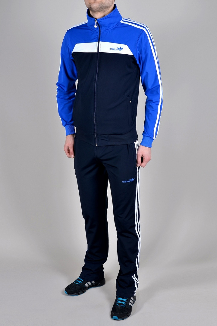 Спортивный костюм Adidas (108-2)