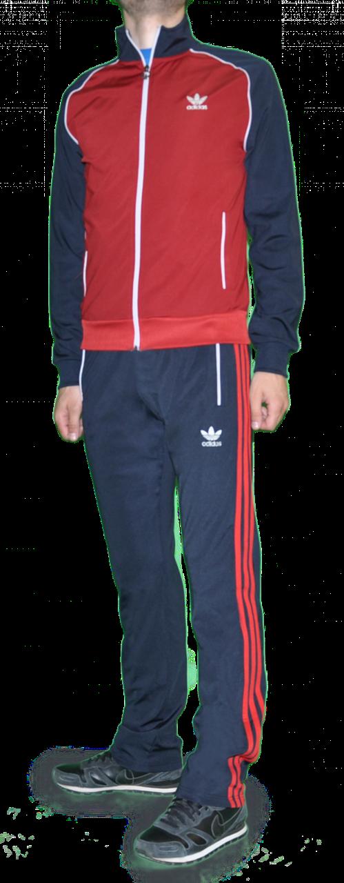 Спортивный костюм Adidas. (3557-1)
