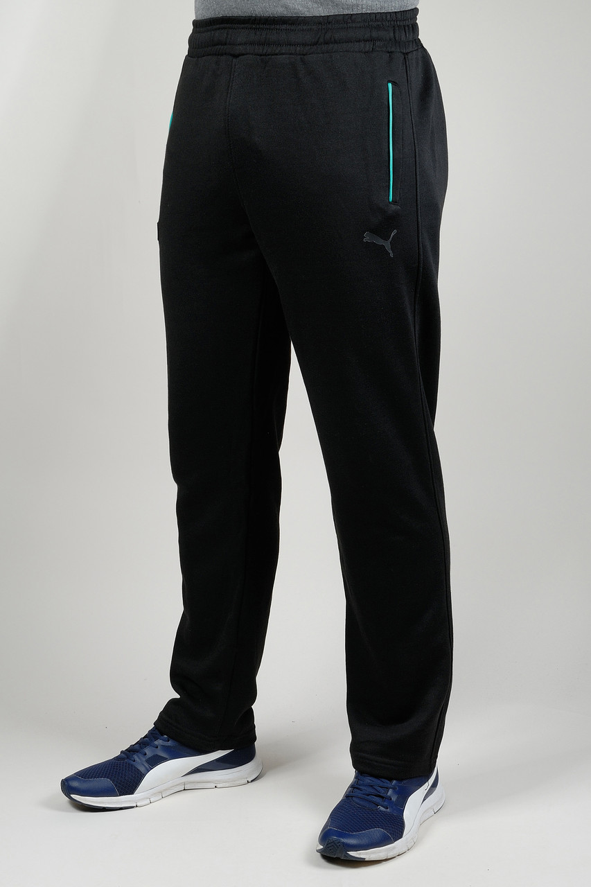 Cпортивные брюки Puma Mercedes (0944-3)