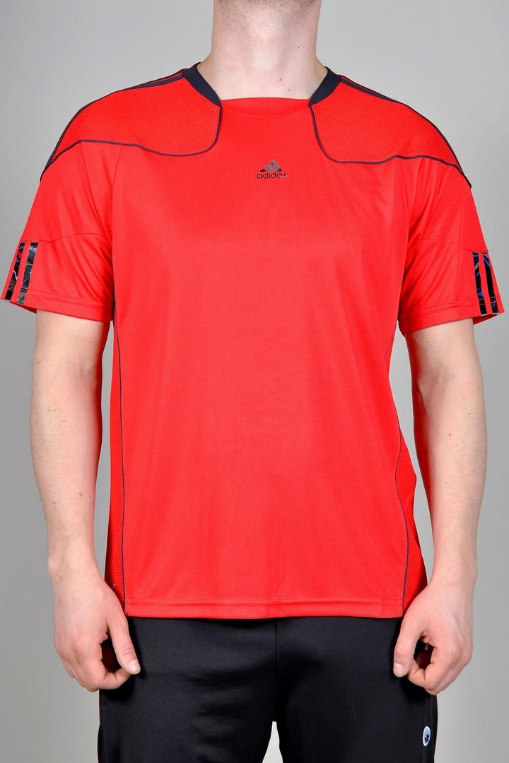 Футболка Adidas. (3424-1)