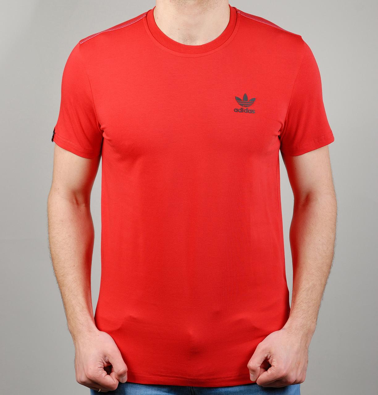 Футболка Adidas Originals (1077-3)