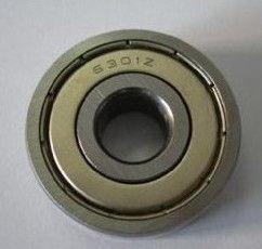 Подшипник SKF 6301 ZZ
