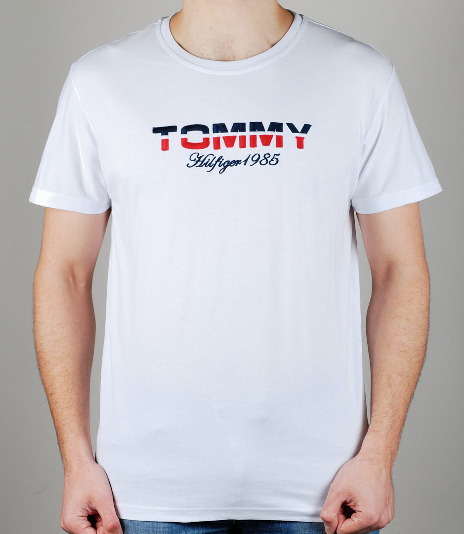 Футболка Tommy Hilfiger 6022 (Tommy Hilfiger 6022-2)