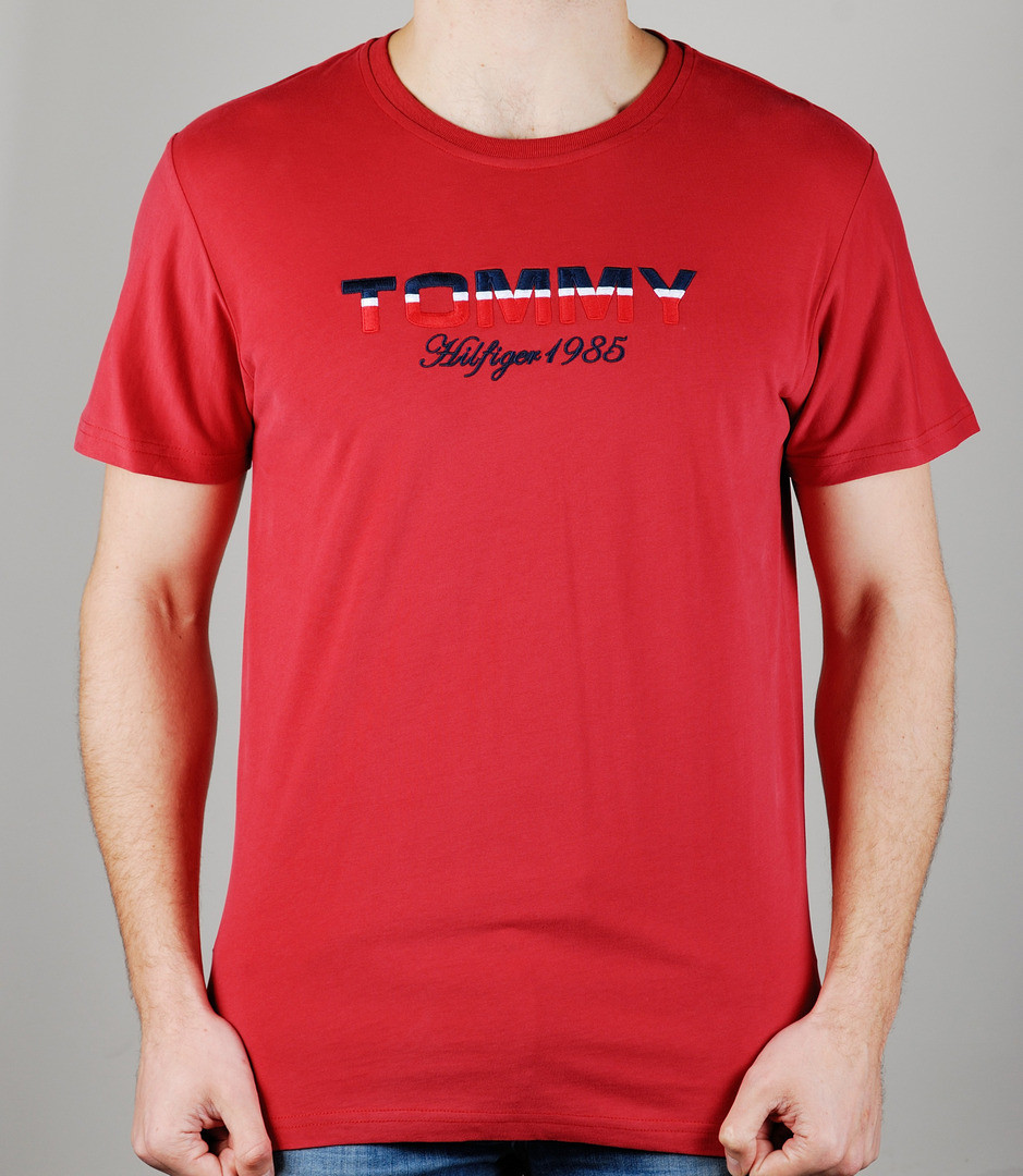 Футболка Tommy Hilfiger 6022 (Tommy Hilfiger 6022-3)