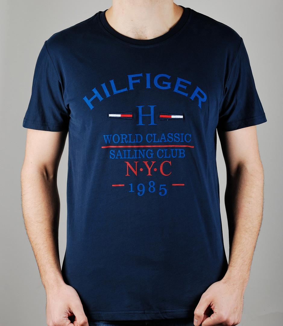 Футболка Tommy Hilfiger 6032 (Tommy Hilfiger 6032-1)