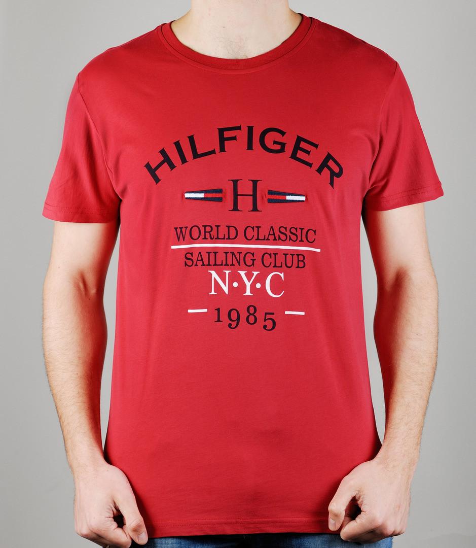 Футболка Tommy Hilfiger 6032 (Tommy Hilfiger 6032-3)