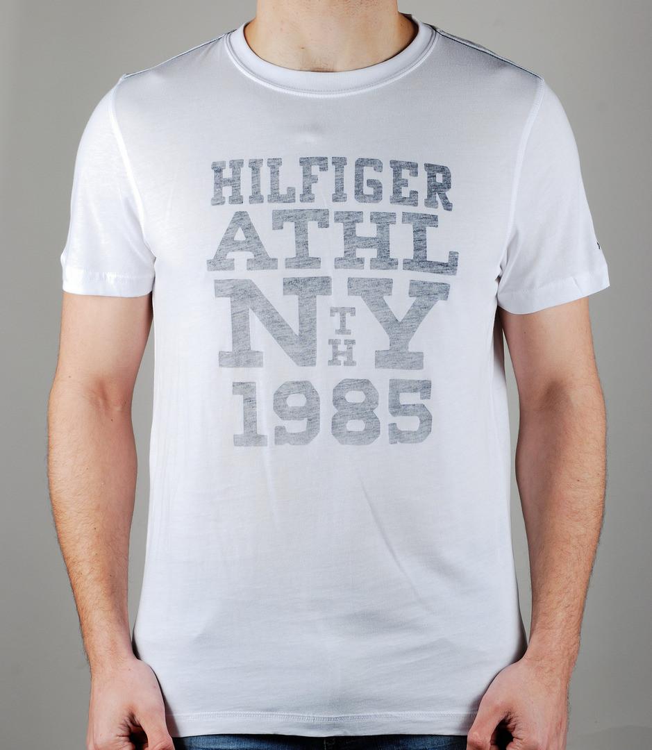 Футболка Tommy Hilfiger 790 (Tommy Hilfiger 790-3)