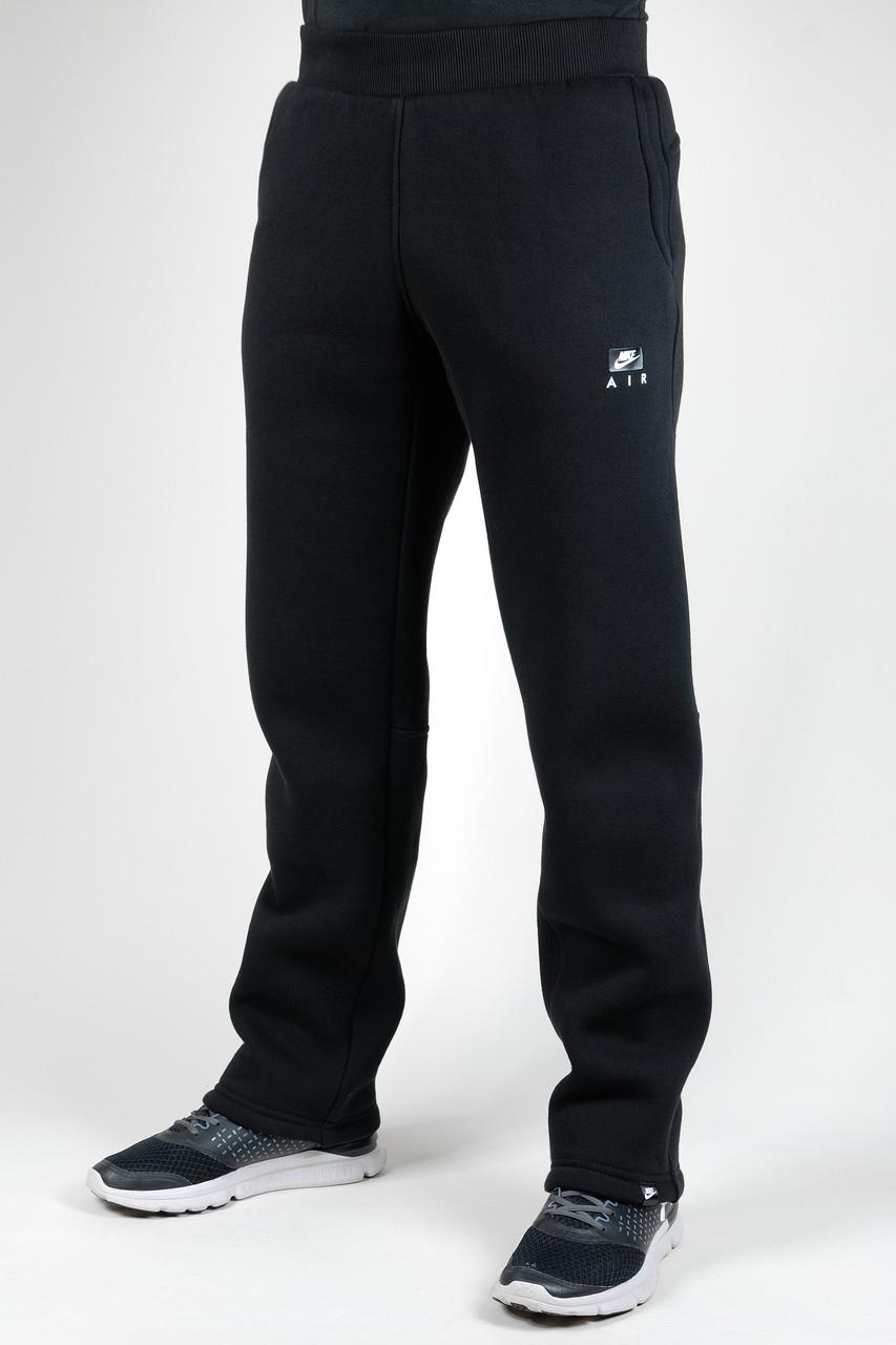 Зимние спортивные брюки NIKE AIR (черный)