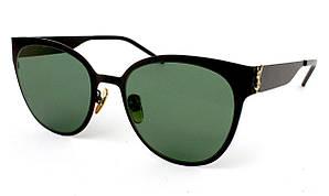 Солнцезащитные очки Saint-Laurent M42-C008