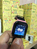 GPS Smart KIDS Watch Blue, фото 4