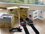 GPS Smart KIDS Watch Blue, фото 9
