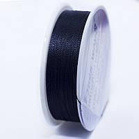 Нить TYTAN 100, Цвет: Черный, Размер: Диаметр 0,1мм, около 100м