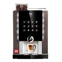 Кофемашина Rheavendors laRhea grande premium V+ Черная (D23066A132121)