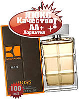 Hugo Boss Boss Orange Men Хорватия Люкс качество АА++ Хьюго Босс Босс Оранж фо мэн