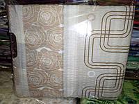Двоспальне постільна білизна жатка Тирасполь геометрія