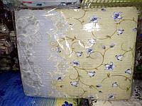 Двоспальне постільна білизна жатка Тирасполь - Ніжність