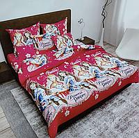 Детское постельное белье Gold - Барби