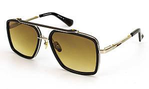 Солнцезащитные очки Dita Endurance 199-58-06-GLD-BLK (Крупные)