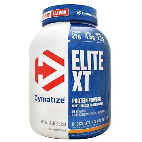 Комплексный протеин Dymatize Elite XT (1 kg)