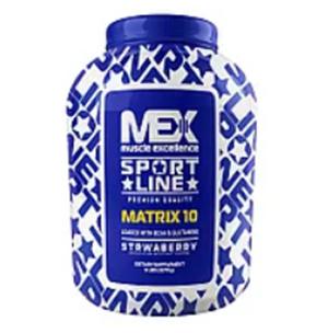Комплексний протеїн MEX Matrix 10 (2.270 kg)