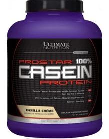Протеин казеиновый Ultimate Nutrition PROSTAR 100% Casein Protein 2,27 kg
