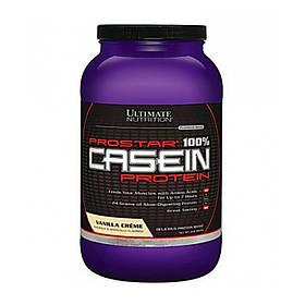 Протеин казеиновый Ultimate Nutrition PROSTAR 100% Casein Protein 907 g