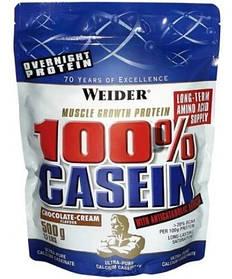 Протеин казеиновый Weider 100% Casein 500 g