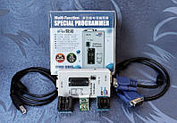 Программатор RT809F + адаптеры SOP8