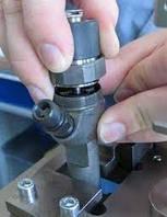 Ремонт топливной аппаратуры дизеля Fiat Doblo, Scudo, Ducato