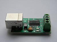Преобразователь USB - UART