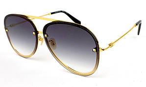 Солнцезащитные очки Valentino VA4026-1