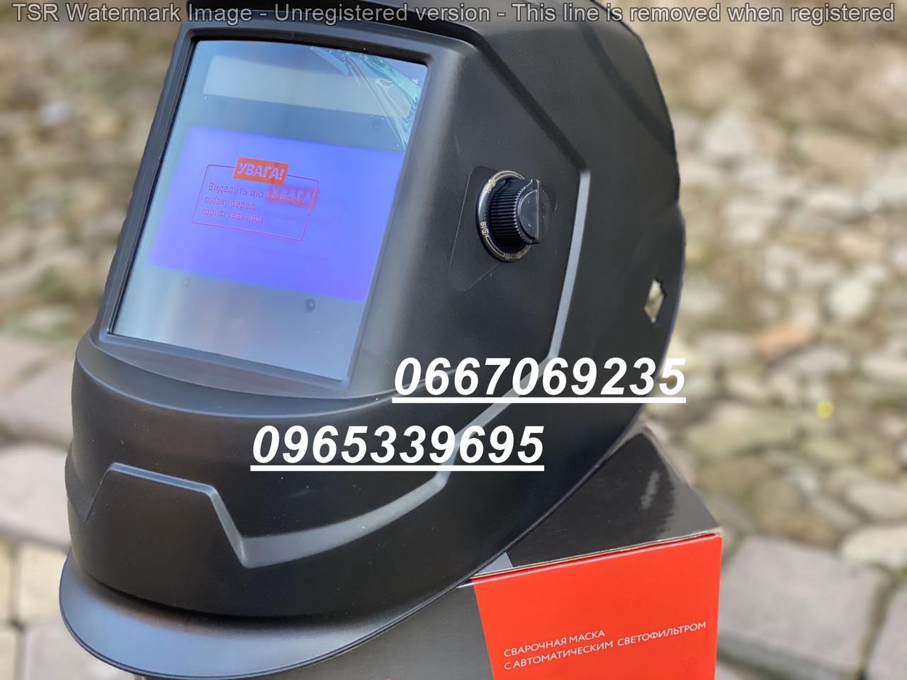 Сварочная маска хамелеон EDON ED-10000