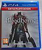 Bloodborne русские субтитры PS4