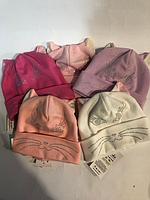 Детская шапочка Киса (варианты расцветок, 44-46 рр)