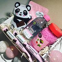 Хороший, вкусный и полезный подарок для любимой девушки жены дочери сестры Beauty Box
