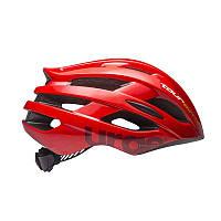Шлем Urge TourAir красный S/M 54-58см, фото 1
