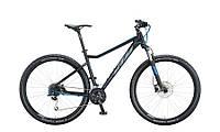 """Велосипед KTM ULTRA FUN 29"""", рама M, черно-серый , 2020"""