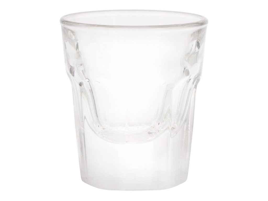 Набір стопок для лікеру 30мл (6шт) ТМVita Glass