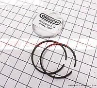Кольца поршневые мотокосы 34мм