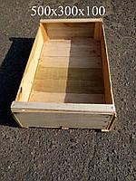 Рыбный ящик