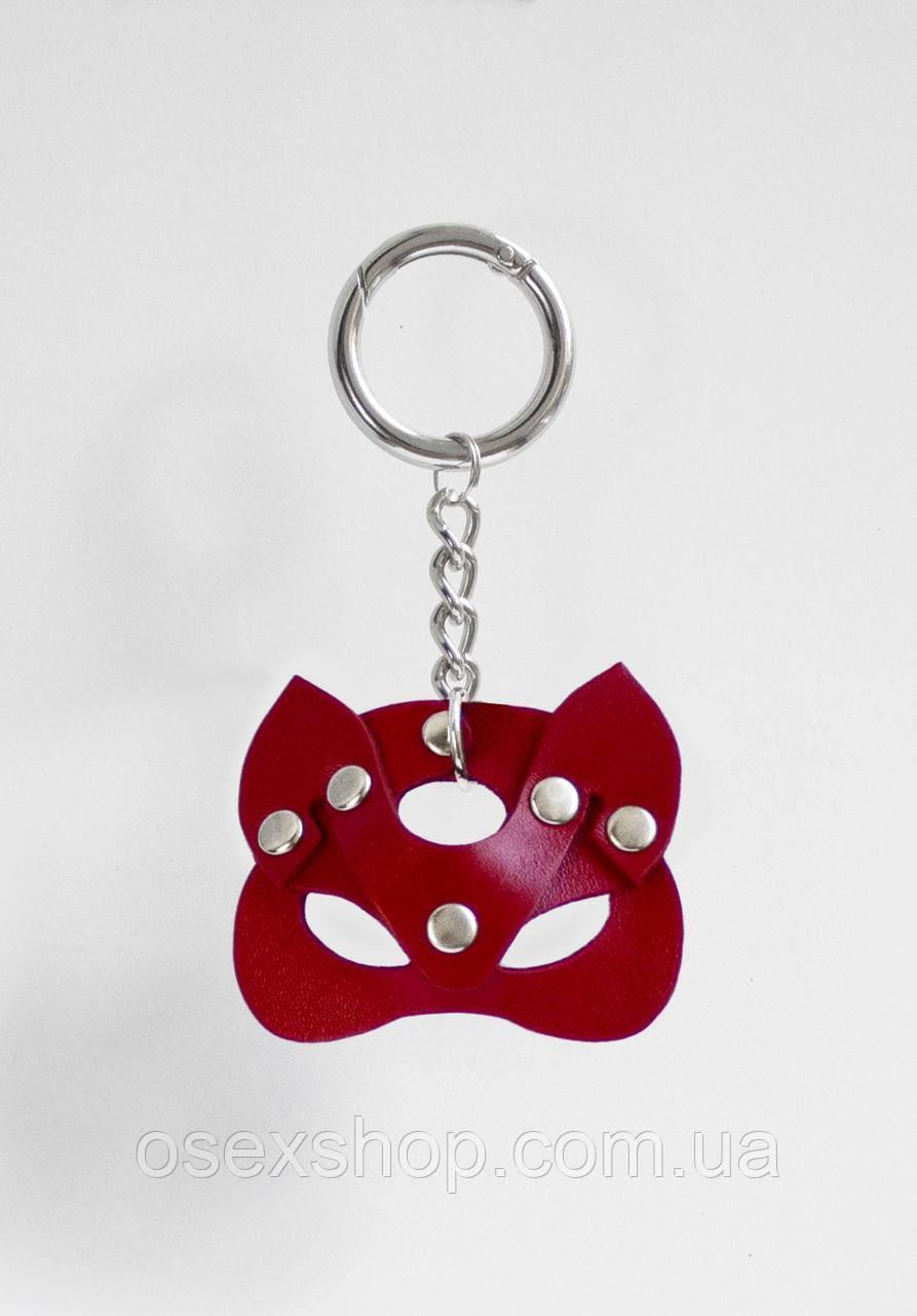 Брелок Кошечка Красный