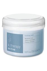 Маска укрепляющая для ослабленных волос LAKME K.Therapy Active Fortifying Mask 250 мл