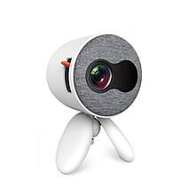 Детский мини проектор YG220 андроид / Мультимедийный проектор