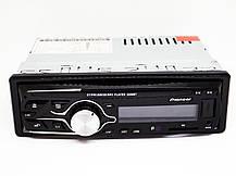 Автомагнитола Pioneer 3228BT Bluetooth+USB+SD+AUX 4x50W, фото 3