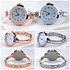 Часы женские Dink silver, фото 4