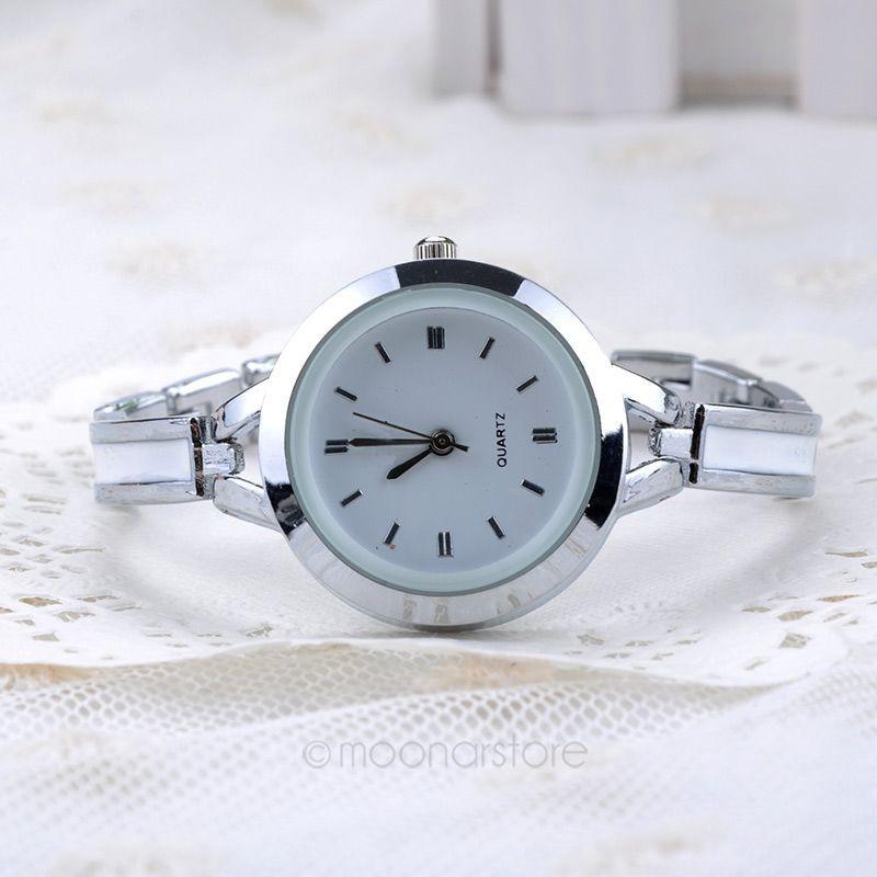 Часы женские Dink silver