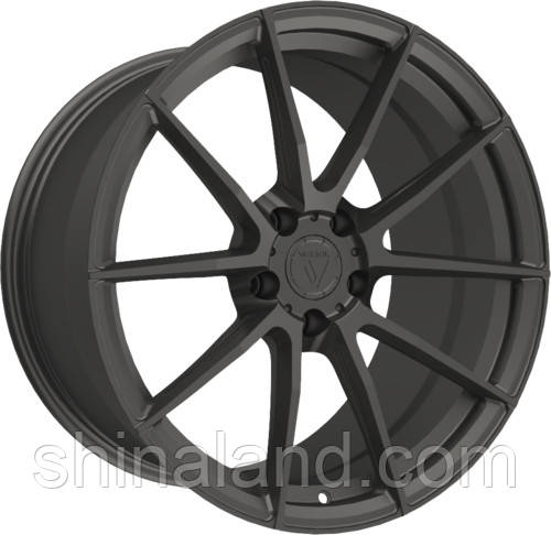 Диски Vissol Forged F-920 10x19 5x100 ET50 dia57,1 (GB)