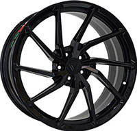 Диски Vissol Forged F-930R 8,5x19 5x114,3 ET15 dia73,1 (GB)