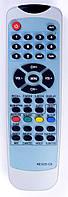 Пульт Rolsen  KEX2D-C6 (TV)  Elektron RK-41  як оригінал