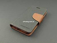 Чехол книжка Goospery для Samsung Galaxy Core Prime G360 G361